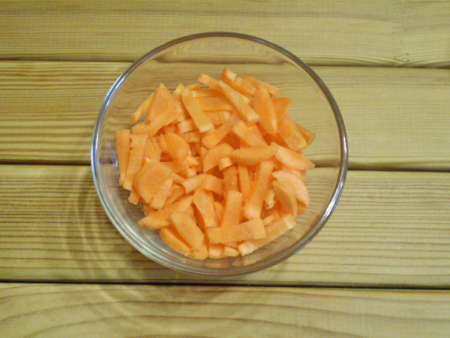 Диетические щи из свежей капусты - фото шаг 4
