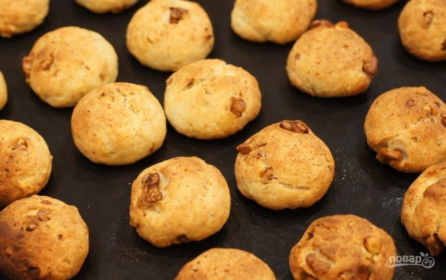 Творожное тесто без масла - фото шаг 4