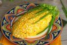 Салат Кукуруза