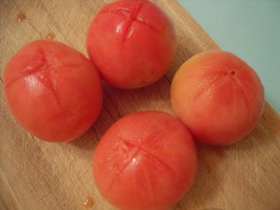 Рецепт Подлива из помидоров к макаронам
