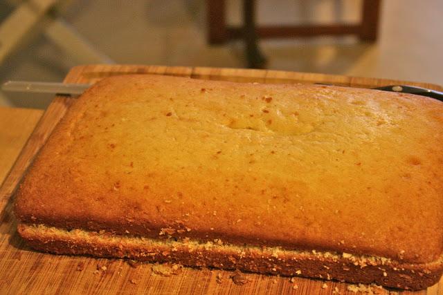 """Торт """"Качок"""" - фото шаг 3"""
