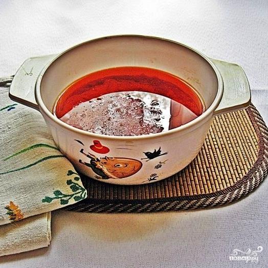 Рецепт Селедка по-корейски