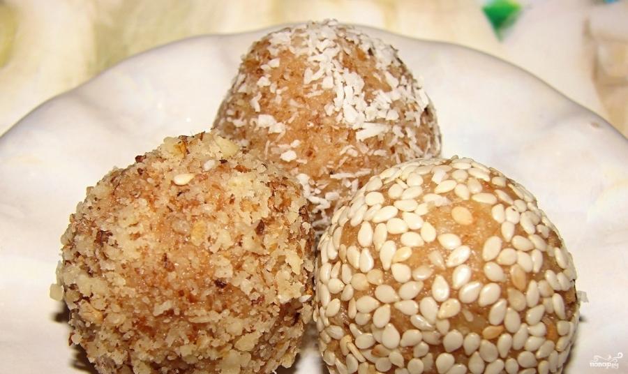 Пирожные муравейник из печенья с фото пошагово