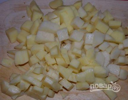 суп из консервированной кукурузы рецепт с фото очень вкусный