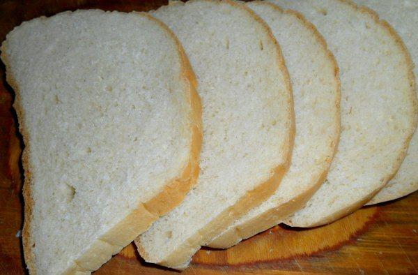 Бутерброды с картошкой - фото шаг 3