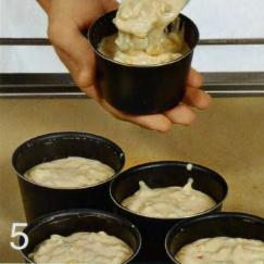 Мексиканские кексы - фото шаг 5