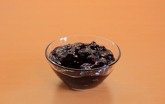Варенье из смородины ассорти - фото шаг 6