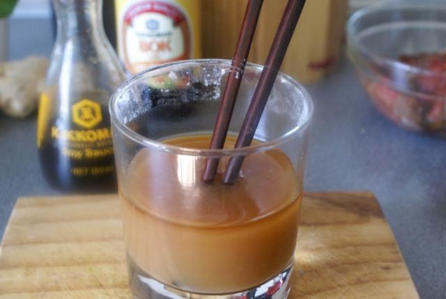 Говядина по-тайски - фото шаг 3