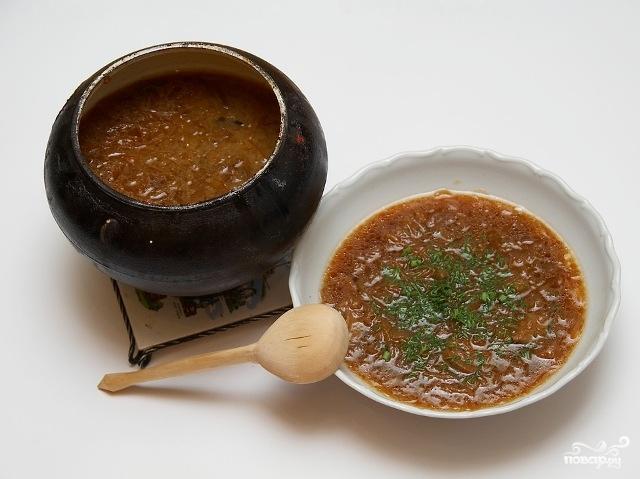 блюда в чугунке в духовке рецепты