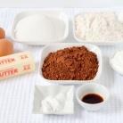Рецепт Шоколадные капкейки с мятным кремом