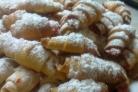 Печенье Mинутка со сметаной