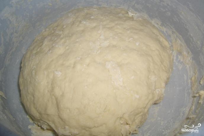 Пончики на простокваше - фото шаг 4