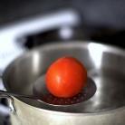Рецепт Томатный соус с морковью и сельдереем