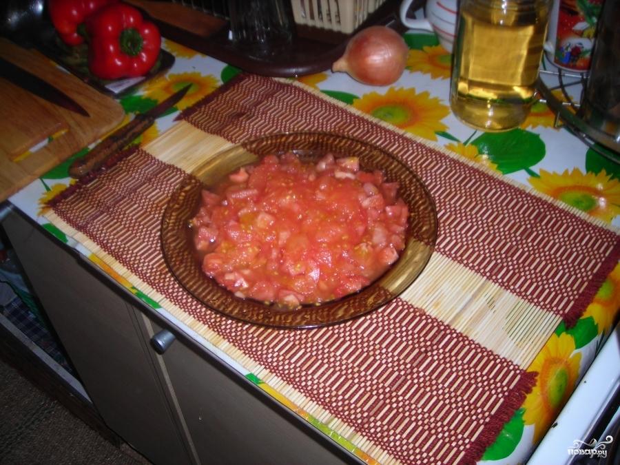 Мясо по аджарски рецепт