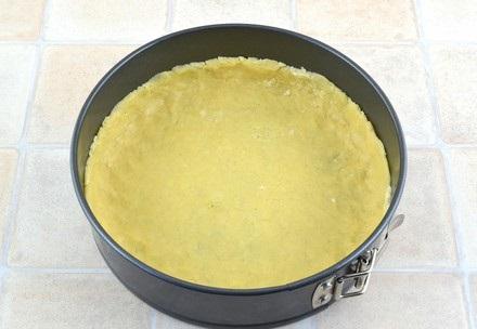 Пирог со смородиновым вареньем - фото шаг 4