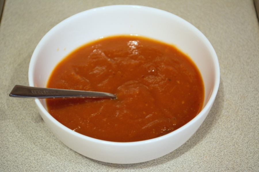 Острый соус к курице рецепт с фото