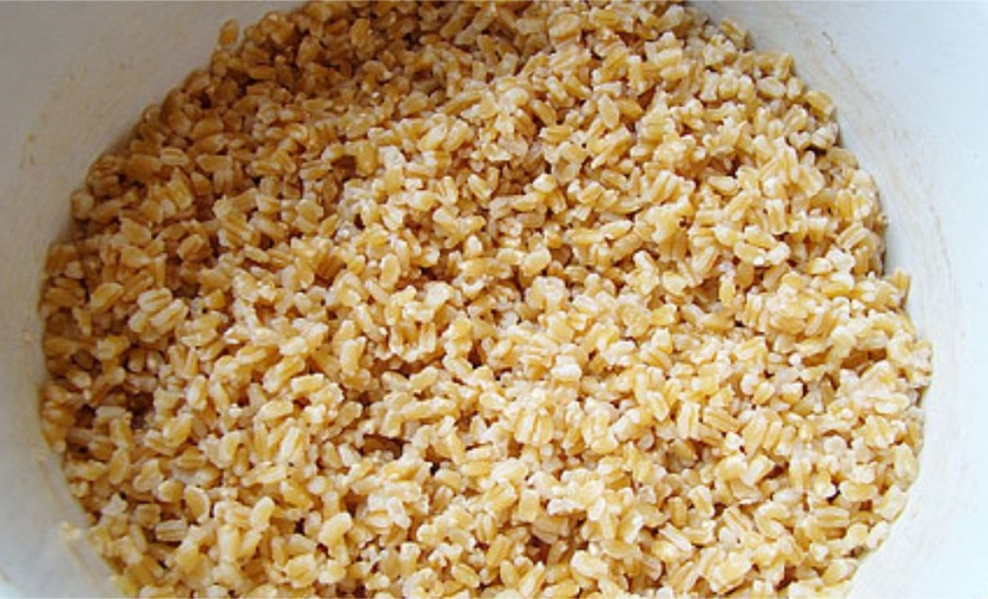 Как сделать кутью с пшеницы