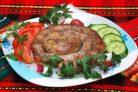 Домашние колбасы