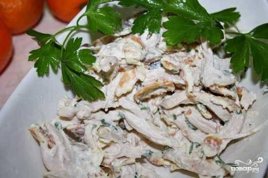 рецепты приготовления курица сыр шампиньоны