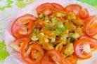 Тушеные кабачки (простой рецепт)