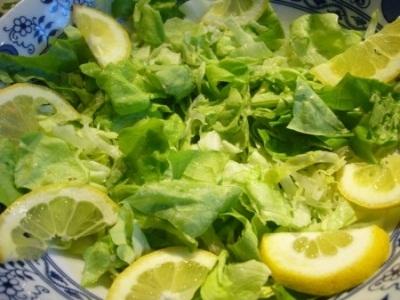 Вкусный салат с морским коктейлем - рецепт с фото - Своими 72