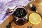 Варенье из смородины Пятиминутка