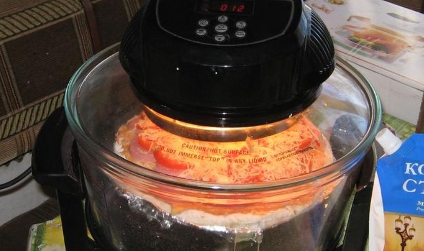 Рецепт в аэрогриле рецепт с пошагово в