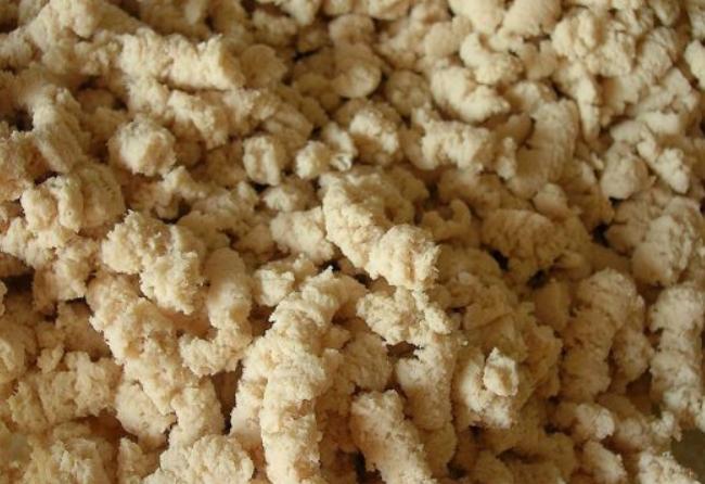 Рецепт Cуфле из курицы для детей
