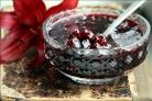 Варенье из черешни без сахара