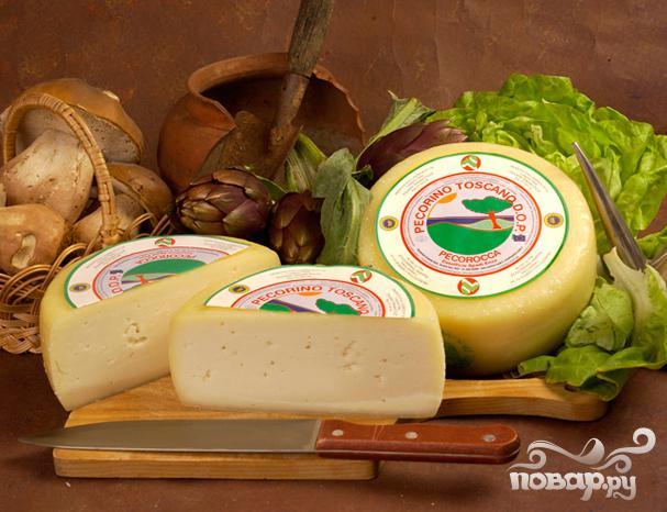 Пекорино Тоскано (Pecorino Toscano)