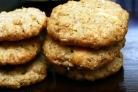 Овсяное печенье с белым шоколадом