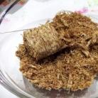 Рецепт Шоколадные гнёзда на Пасху