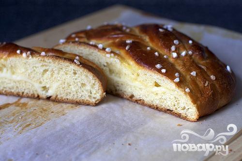 Лимонный хлеб - фото шаг 8