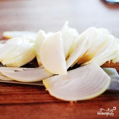 Рецепт Солсбери стейк