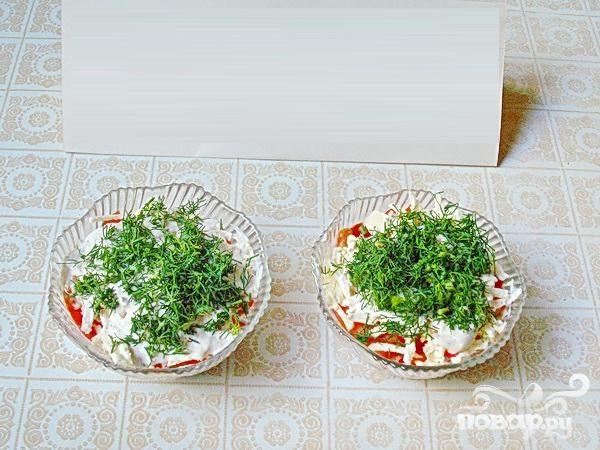 Закуска из кабачков Днестровская