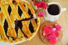 Вишневый пирог Твин Пикс