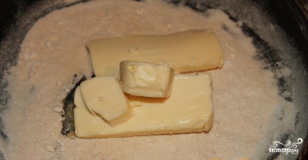 Тефтели в молочном соусе - фото шаг 7