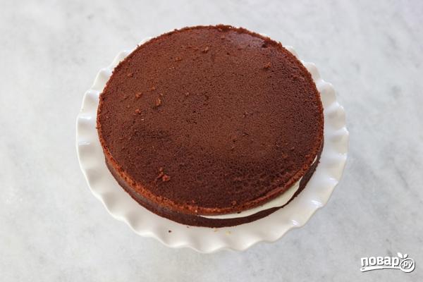 """Торт """"Панчо"""" домашний - фото шаг 10"""