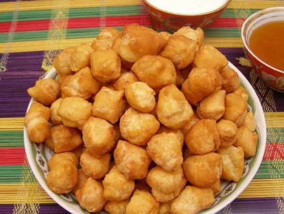Башкирские национальные блюда рецепты с фото