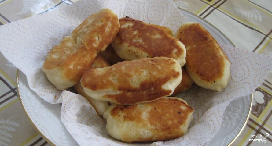 Пирожки сладкие - пошаговый рецепт с ...: povar.ru/recipes/pirojki_sladkie-30114.html
