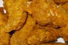 Курица с пахтой