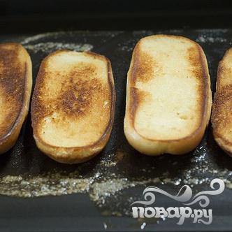 Американский Сэндвич - фото шаг 14
