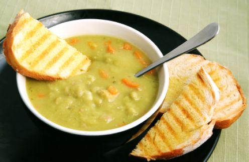 Гороховый суп классический - фото шаг 4