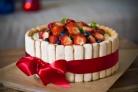 Торт на день рождения девочке 2 года