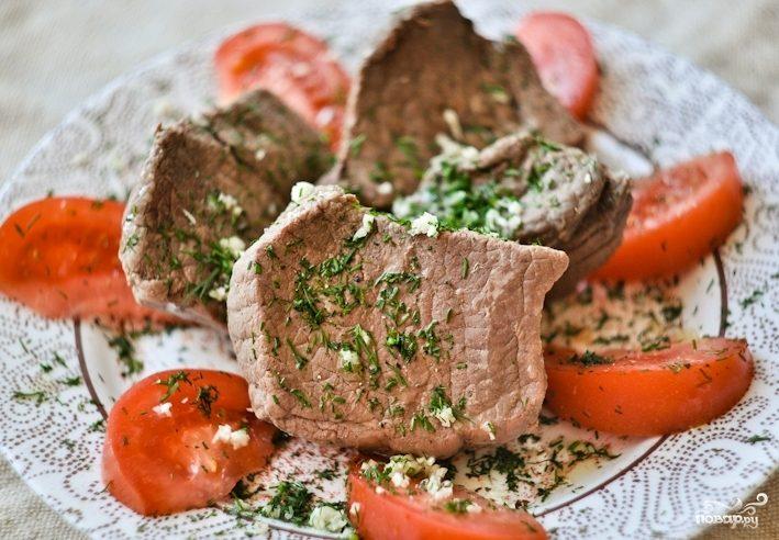 Рецепт приготовления говядины в мультиварке панасоник