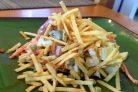 Куриный салат Салпикао