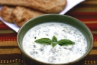 "Азербайджанский суп ""Довга"""