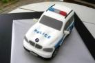 """Торт """"Полицейская машина"""""""