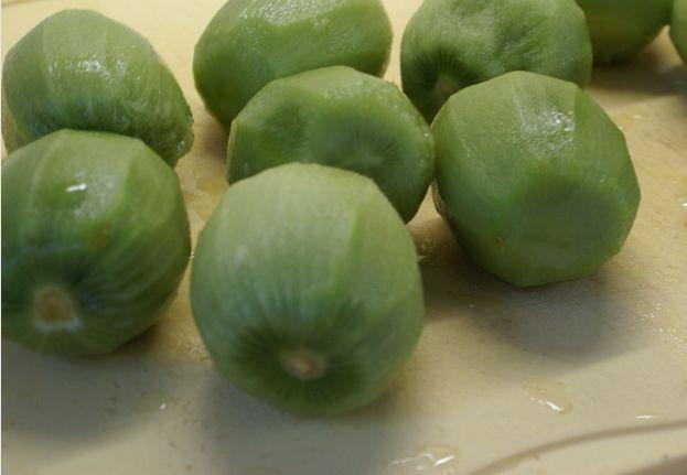 Рецепт Варенье из киви с желатином