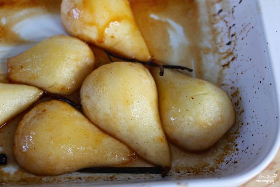 Запеченные груши в духовке - фото шаг 4